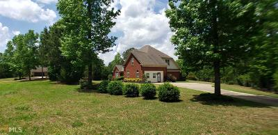 Fortson Single Family Home For Sale: 376 Richardson Rd