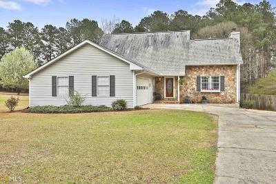 Fayetteville Single Family Home Back On Market: 516 Avalon Dr