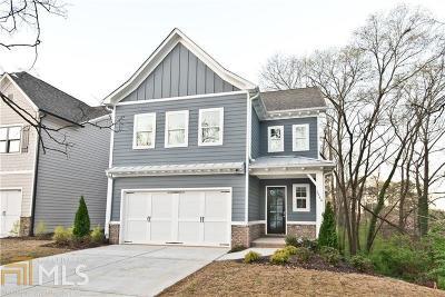 Atlanta Single Family Home New: 2246 Main St