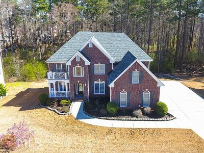 Snellville Single Family Home For Sale: 2976 Cadbury Ct