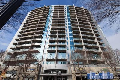 Condo/Townhouse New: 44 NW Peachtree Pl #622