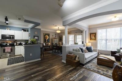 Brookhaven Condo/Townhouse Under Contract: 1323 Westchester Ridge