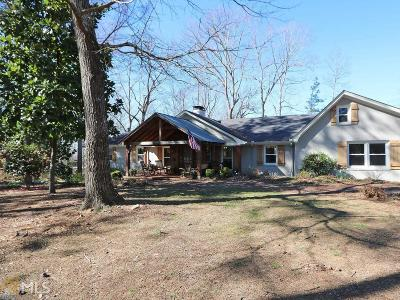 Woodstock Single Family Home New: 142 Myrtle Rd