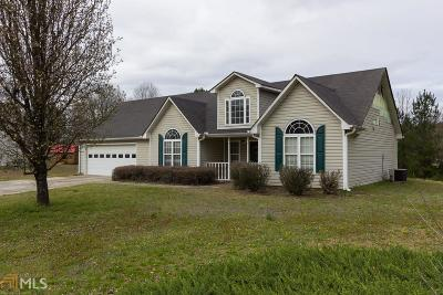 Loganville Single Family Home Under Contract: 4020 Morning Dove Ct