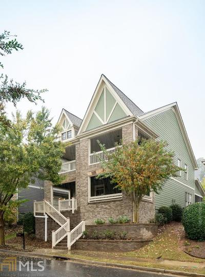 Atlanta Single Family Home For Sale: 1647 Dupont Commons Dr
