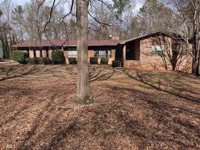 Ellenwood Single Family Home Under Contract: 3260 Hebron Way
