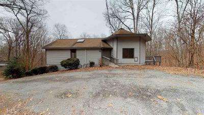Ellijay Single Family Home New: 115 Beauregard