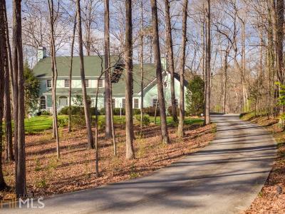Snellville Single Family Home For Sale: 3530 Kilpatrick