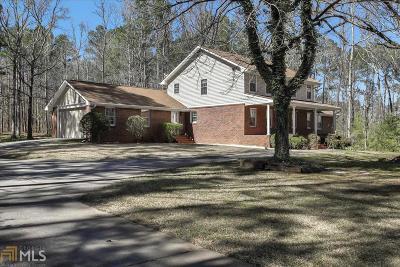 Jonesboro Single Family Home Under Contract: 3810 Jamaica Dr