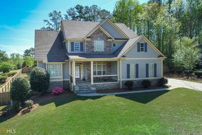 Sharpsburg Single Family Home New: 118 Beaconsfield Dr