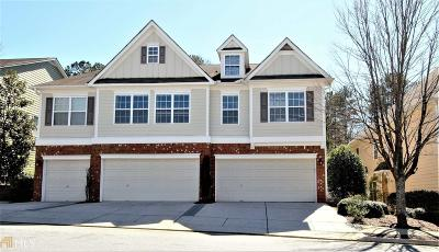 Acworth Condo/Townhouse Under Contract: 2563 Willow Grove Rd #11