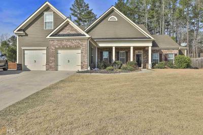 Senoia Single Family Home New: 185 Savannah Dr