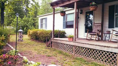 Monroe Single Family Home For Sale: 852 Woodchase Dr