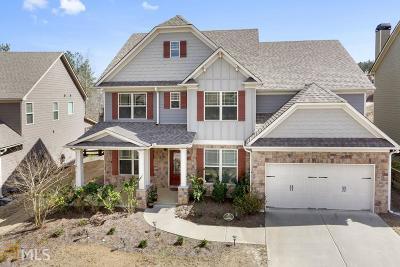 Dallas Single Family Home New: 64 White Oak Dr