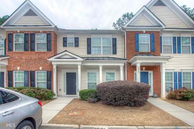 Lithonia Condo/Townhouse New: 2991 Heritage Villas