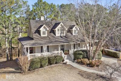 Kennesaw Single Family Home For Sale: 3662 Deer Trl