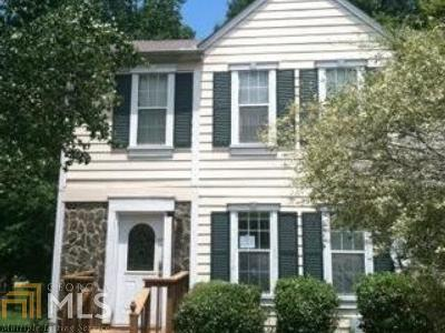 Lithonia Condo/Townhouse Under Contract: 6452 Bedford Ln