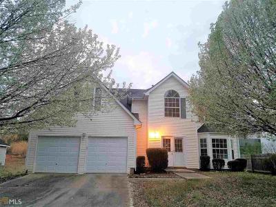 Hampton Single Family Home Under Contract: 1133 Misty Meadows Ln