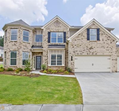 Buford Single Family Home Under Contract: 4309 Two Bridge Dr #01