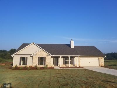 Monroe Single Family Home For Sale: 504 Palimino #25