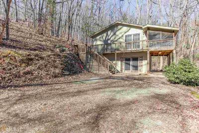 White County Single Family Home Under Contract: 34 Garden Ln
