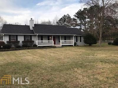 Hampton Single Family Home Under Contract: 212 Lisa Ct