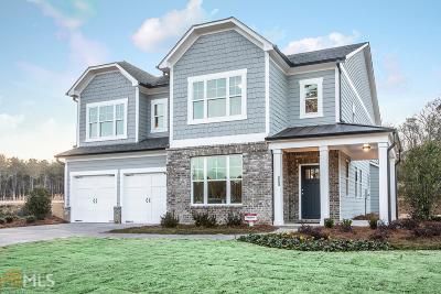 Mableton Single Family Home For Sale: 630 Denali Dr #43