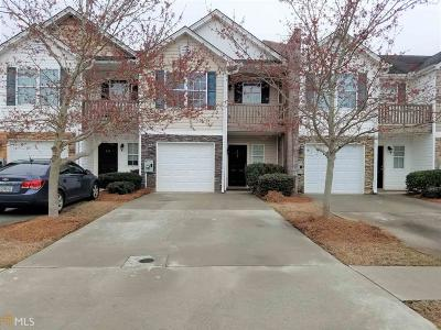 Winder Condo/Townhouse New: 526 Terrapin Ln