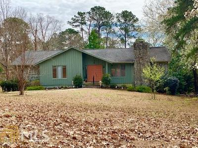 Gordon, Gray, Haddock, Macon Single Family Home For Sale: 417 River North Blvd