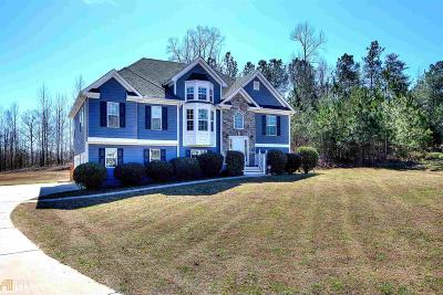 Temple Single Family Home Under Contract: 563 Huntington Trce