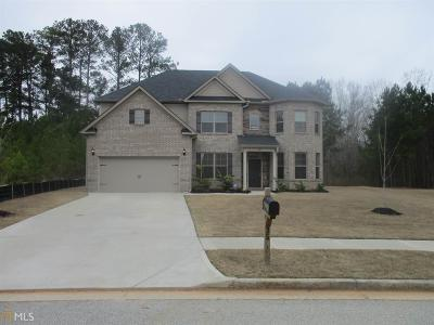 Covington Single Family Home New: 35 Pintail Overlook