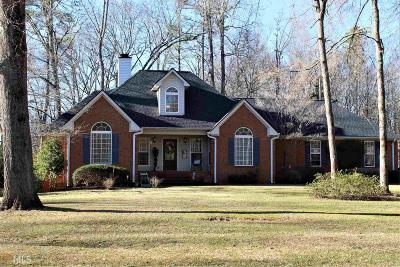 Banks County Single Family Home For Sale: 273 Hudson River Dr