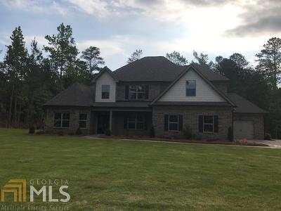 Fayette County Single Family Home Under Contract: 150 Paddle Ct #14