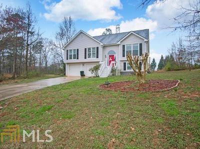 Oakwood  Single Family Home For Sale: 5215 Kori Cv