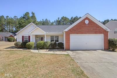 Powder Springs Single Family Home Under Contract: 5407 Wicklander