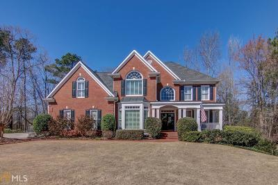 Snellville Single Family Home Under Contract: 1013 Cromwell