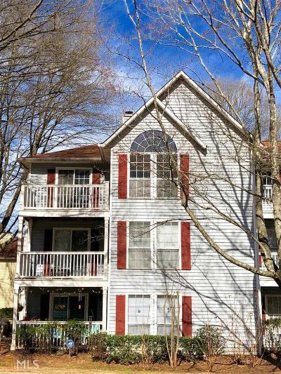 Avondale Estates Condo/Townhouse Under Contract: 217 Cobblestone Trl