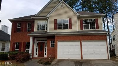 Fayetteville Single Family Home New: 130 Parkside Dr