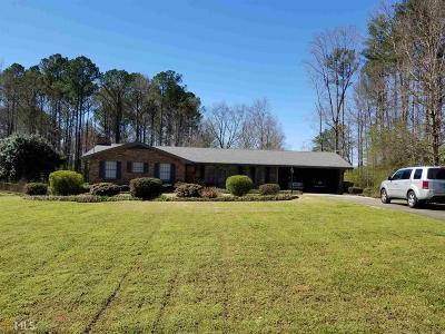 Fayetteville Single Family Home New: 305 Plantation Cir