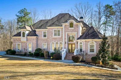Oxford Single Family Home Under Contract: 95 Oak Forest Dr
