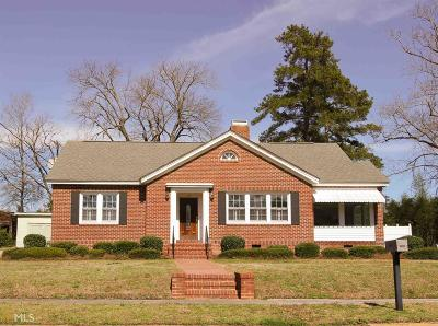 Elberton GA Single Family Home New: $164,900