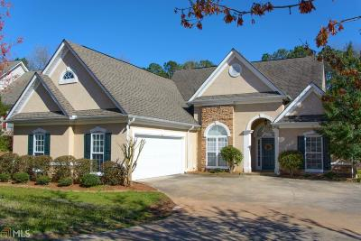 Newnan Single Family Home New: 189 Baldwin Ct