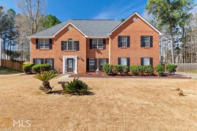 Jonesboro Single Family Home Under Contract: 9693 Winding Way Ln