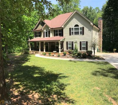 Oxford Single Family Home New: 30 Upland Ct