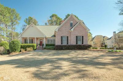 Grayson Single Family Home New: 624 Kodiac Ct