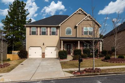 Loganville Single Family Home For Sale: 1902 Ivy View Walk