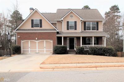 Jefferson Single Family Home For Sale: 350 Andrew Ridge Dr #5