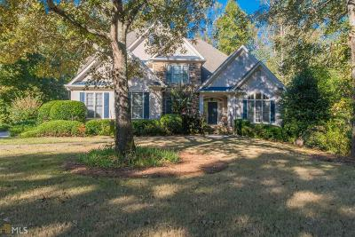 Suwanee Single Family Home New: 342 Grand Ave