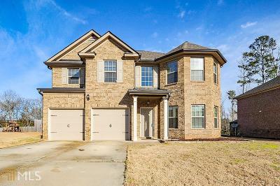 Loganville Single Family Home For Sale: 958 Spanish Moss Trl