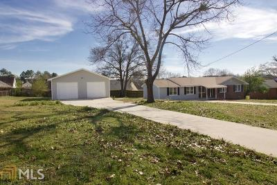 Griffin Single Family Home Under Contract: 1922 Amberwood Ct